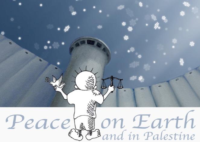 Image result for santas in palestine